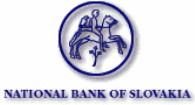 Эмблема НБ Словакии