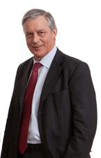 Председатель Национального банка Кристиан Нойер