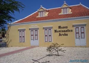 Нумизматический музей Арубы