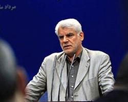 Махмуд Бахмани.