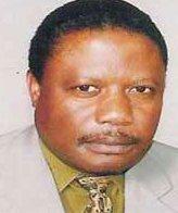 Председатель Резервного Банка Малави Перкс Ликоа