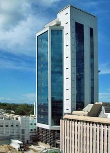 Банк Танзании