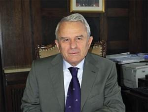 Управляющий ЦБ Словении Марко Краниек.
