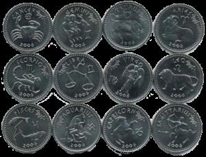 монеты Сомалиленд