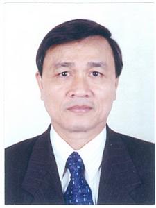 Президент банка м-р Сомпхао Пхайситх