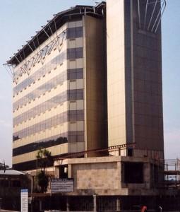 Центральный банк Свазиленда