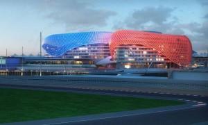 Формула-1 — Гран-при Абу-Даби
