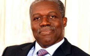 Управляющий Банка Ганы Квеси Беко Амиссах-Артур.