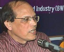 Управляющий банком Бангладеш Рахман Атиур