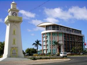 Центральный Банк Сомали