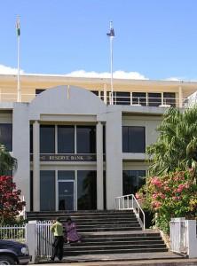 Резервный Банк Вануату
