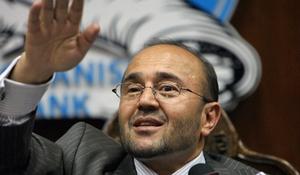 председатель Совета Директоров Абдул Кадир Фитрата