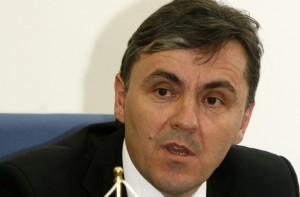 Председатель Центрального банка Черногории: Радож Загич