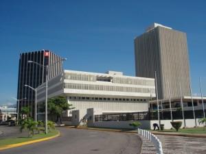 Банк Ямайки