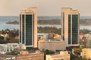 Центральный Банк Танзании