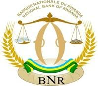 Логотип Банка Руанды