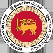 Эмблема Центрального Банка Шри-Ланки