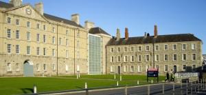 Национальный музей Ирландии - декоративного искусства и истории