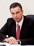 Президент банка Деян Шошкич