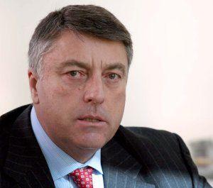 президент банка г-н Ардиан Фуллани