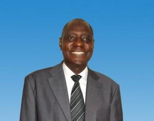 Президент банка Лонсьен Набе