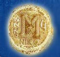 Эмблема Национального Банка Македония