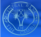 Эмблема Банка Гамбии