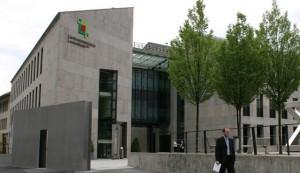 Национальный Банк Лихтенштейна