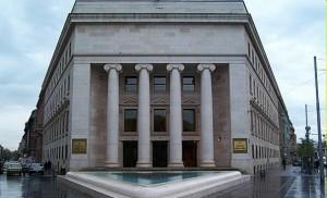 Национальный Банк Хорватии
