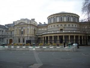 Национальный музей Ирландии