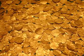 Absa Museum. Музей денег в Южной Африке. Из коллекции.