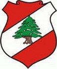 Эмблема Банка Ливана