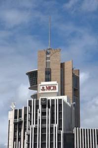 Банк республики Маврикий