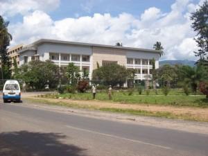 Банк Бурунди