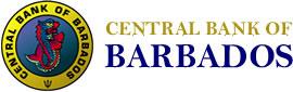Эмблема Центрального Банка Барбадоса