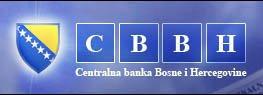 Эмблема Центрального банка Боснии и Герцеговины
