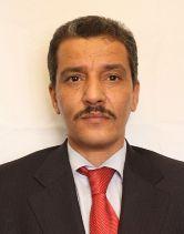 Управляющий ЦБ Мавритании Сид Ахмед ульд Раисс