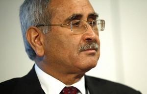 Генеральный директор ЦБ Турции Дурмуз Вильмаз