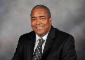 Управляющий ЦБ Суринама Гилльмор Хоэфдраад
