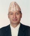 Президент Центрального банка Непала Юба Радж Кхативада