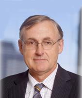 Председатель Резервного Банка Новой Зеландии Алан Боллард