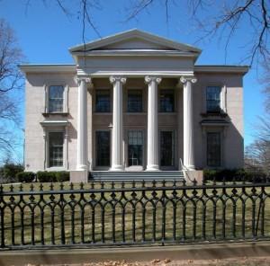 Музей денег и финансовых институтов