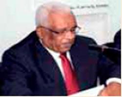 Управляющий банка Мохамед Эль-Хейр-Зубейр