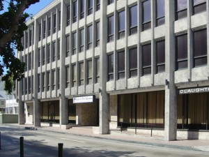 Центральный Банк Багам