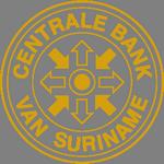 Эмблема Центрального Банка Суринама