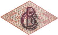 Эмблема Центрального Банка Конго