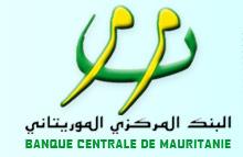 Эмблема Центрального Банка Мавритании