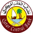 Эмблема Центрального банка Катара