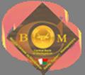 Эмблема Центрального Банка Мадагаскар