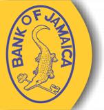 Эмблема Банка Ямайки